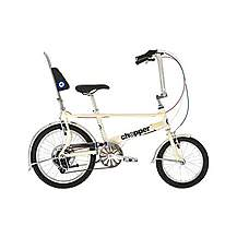 image of Raleigh Chopper Kids Bike