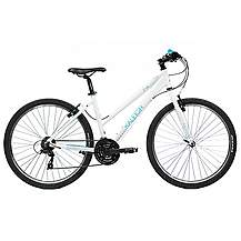 Raleigh Eva 1.0 Womens Mountain Bike