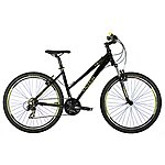image of Raleigh Eva 2.0 Womens Mountain Bike