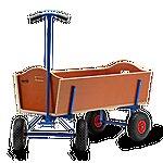 image of Children's Wagon - Xl - Berg
