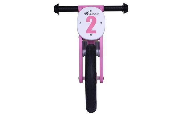 Kidzmotion Zippy Wooden Motorbike B