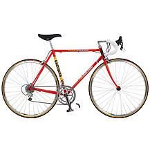 image of Raleigh Ti Team Replica Road Bike 51cm