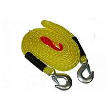 image of Maypole Tow Rope 4m X 1500kg