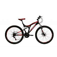 image of Rad Ripper Mx Mens Mountain Bike - Red