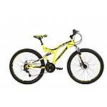 image of Rad Ripper Mx Mens Mountain Bike - Yellow