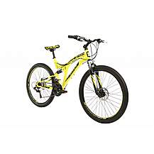 image of Rad Ripper Mx Mens Mountain Bike - Yellow