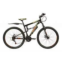 "image of Rad Insurgent Mens Mountain Bike - 27.5"""