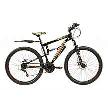 image of Rad Insurgent Mens Mountain Bike - 27.5""