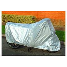 image of Maypole Motorcycle Cover (extra Large)