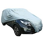 image of Maypole 4x4 And Mpv Breathable Cover Small Fits Max 4.3m Long