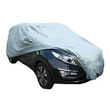 image of Maypole 4x4 And Mpv Breathable Cover Large Fits Max 4.9m Long