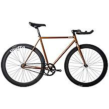 image of Quella One Fixie Bike 2015 - Copper