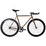 Quella One Fixie Bike 2015 - Copper