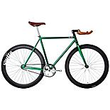 Quella One Fixie Bike 2015 - Racing Green