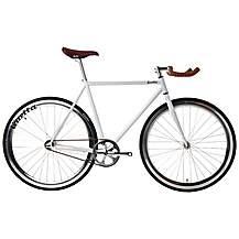 image of Quella One Fixie Bike 2015 - White