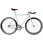 image of Quella One Fixie Bike 2015 - White