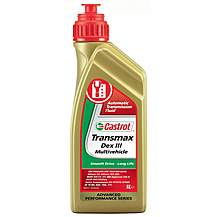 image of Castrol Transmax Dex III Multivehicle 1L