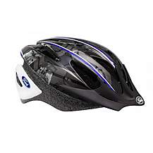 image of Ford Rs, Road/mtb Cycle Helmet, Blue