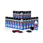 image of Dinitrol Extra Large Rustproofing Kit Aerosols