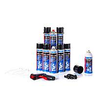 image of Dinitrol Small Rustproofing Kit Aerosols