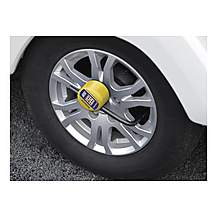 image of Stronghold Sold Secure Protector Caravan Alloy Wheel Lock
