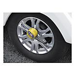 Stronghold Sold Secure Protector Caravan Alloy Wheel Lock