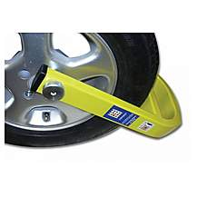 image of Stronghold Sold Secure Alloy Wheel Clamp