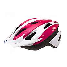 image of Ford Style, Adult/youth Cycle Helmet, Pink