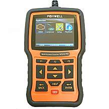 image of Foxwell Nt510 Jaguar And Land Rover Scan Tool
