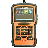 Foxwell Nt510 Jaguar And Land Rover Scan Tool