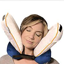image of Roamwild Surround Travel Pillow Air