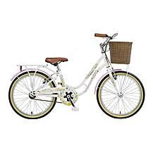 image of Viking Crystal 20in Girls Dutch Style Bike