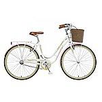 image of Viking Crystal 26in Womens Dutch Style Bike