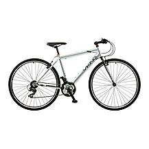image of Viking Stratford 22in Mens Urban Hybrid Bike