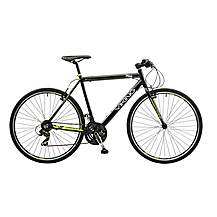 image of Viking Camden 19in Mens 700c Hybrid Bike