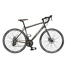image of Viking Vortex 59cm Mens 700c Road Racing Bike
