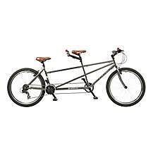 image of Viking Stornoway 26in Wheel 19/17in Tandem Bike