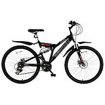 image of Bronx Bolt Mens 26in Wheel Mountain Bike