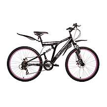 image of Bronx Bolt Womens 26in Wheel Mountain Bike