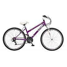 image of Coyote Miami 18in Womens Mountain Bike