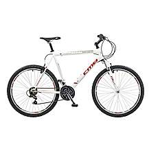 image of Coyote San Diego Mens 26in Wheel 18 Speed 19in Frame Mountain Bike