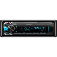 Kenwood KMM-303BT Car Stereo with Bluetooth