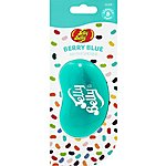 image of Jelly Belly 3D Berry Blue Air Freshener