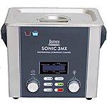image of Sonic 3mx