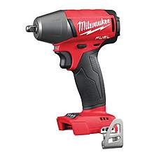image of Milwaukee M18FID 18V Next Gen Fuel Impact Driver Body Only
