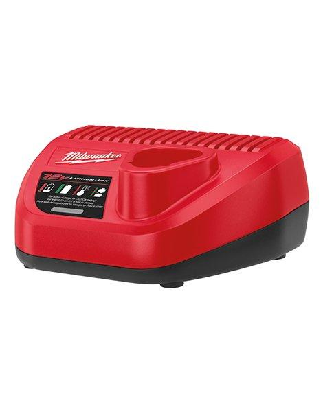 Milwaukee M12 C12C 12V LI-ION 30 Minute Battery Charger 230 Volt lowest price