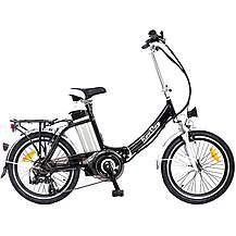 image of Roodog Bliss Folding  Electric Bike