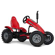 image of Pedal Go Kart - Red - Berg Case-ih Bfr-3 Gear