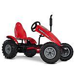 Pedal Go Kart - Red - Berg Case-ih Bfr-3 Gear