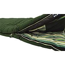 image of Outwell Camper Supreme Sleeping Bag